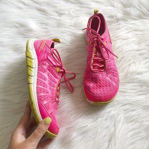 MERRELL Pink M Connect Series Sneaker SZ 8